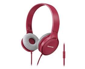Panasonic RP-HF100ME-P (RP-HF100ME-P) růžová (vrácené zboží 8800902466)