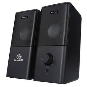 Marvo SG-117, 2.0 (SG-117) černé