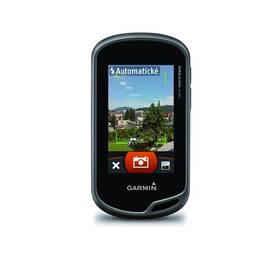 Navigačný systém GPS Garmin Oregon 650 + SK TOPO (010-01066-20)