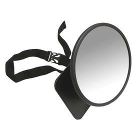 Bezpečnostné spätné zrkadlo Diono Easy View čierne