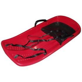 Acra Šampion Extreme plastové červené + Doprava zdarma