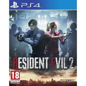 Capcom PlayStation 4 Resident Evil 2 (CEP460342)