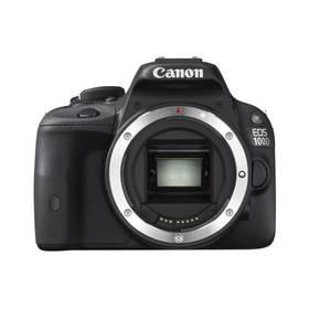 Canon EOS 100D tělo (8576B019) černý + Doprava zdarma