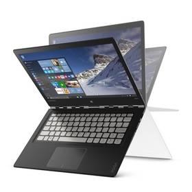 Lenovo IdeaPad YOGA 900S-12ISK (80ML004WCK) stříbrný + Software Microsoft Office 2016 CZ pro domácnosti v hodnotě 3 599 KčSoftware F-Secure SAFE 6 měsíců pro 3 zařízení (zdarma) + Doprava zdarma