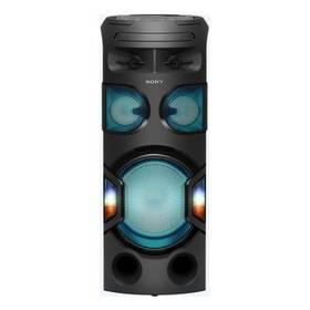 Sony MHC-V71 (MHCV71D.CEL) černý + Doprava zdarma