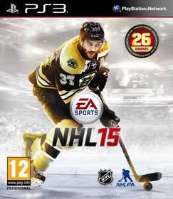 EA PlayStation 3 NHL 15 (EAP3480320)
