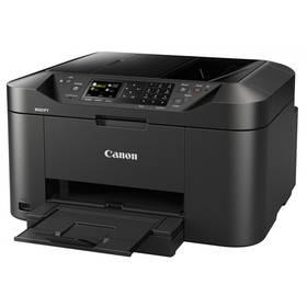 Canon MAXIFY MB2150 (0959C009AA) Software F-Secure SAFE 6 měsíců pro 3 zařízení (zdarma) + Kabel za zvýhodněnou cenu + Doprava zdarma