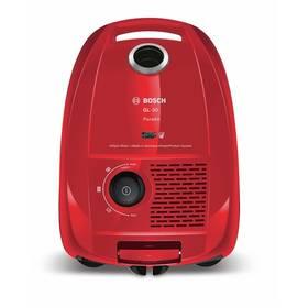 Bosch PureAir BGL3A222 červený + Doprava zdarma