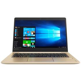 Lenovo IdeaPad 710S Plus-13IKB (80W3003RCK) zlatý Voucher Lenovo Zoner Photo Studio 18 Pro (zdarma)Software F-Secure SAFE 6 měsíců pro 3 zařízení (zdarma)Software Microsoft Office 365 pro jednotlivce CZ (zdarma) + Doprava zdarma
