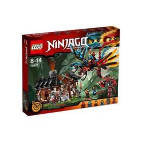 LEGO® NINJAGO 70627 Dračí kovárna