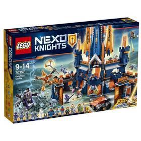 LEGO® NEXO KNIGHTS 70357 Hrad Knighton + Doprava zdarma