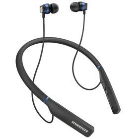 Sennheiser CX 7.00BT In-Ear Wireless (507357) černá/modrá