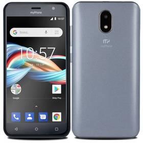 myPhone FUN 6 LITE (TELMYAFUN6LGR) šedý (vrácené zboží 8800509603)