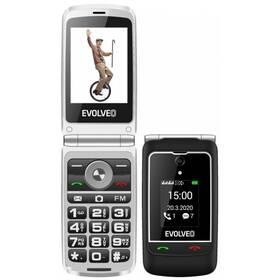 Evolveo EasyPhone FG (EP-750-FGB) čierny