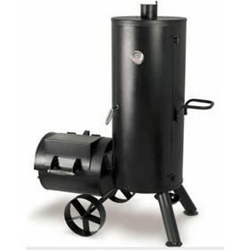 Tepro s grilem Fairfax na dřevěné uhlí + Doprava zdarma