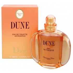 Christian Dior Dune toaletní voda 100 ml