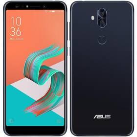 Mobilní telefon Asus Zenfone 5 Lite Dual SIM (ZC600KL-5A073EU) černý
