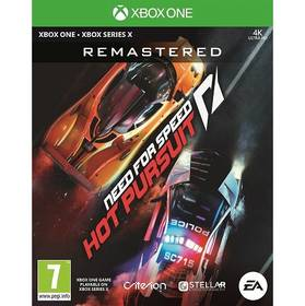 EA Xbox One Need For Speed: Hot Pursuit Remastered (EAX352208)