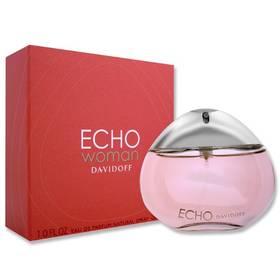 Davidoff Echo for Woman parfémovaná voda 100 ml