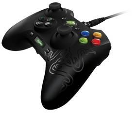 Razer Sabertooth pro PC, Xbox 360 (RZ06-00890100-R3G1) černý