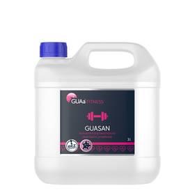 Guapex GUASAN Fitness 3 litry