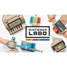 Switch Labo Variety Kit (NSS500)