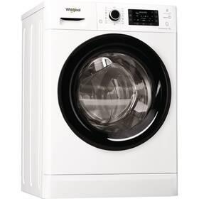 Whirlpool FreshCare+ FWSD81283BV EE bílá barva