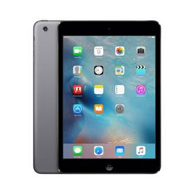 Apple iPad mini 2 s Retina displejem 16 GB (ME276SL/A) šedý