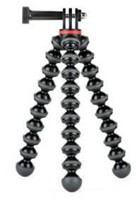JOBY GorillaPod 500 Action (E61PJB01516) černý (poškozený obal 8800260506)