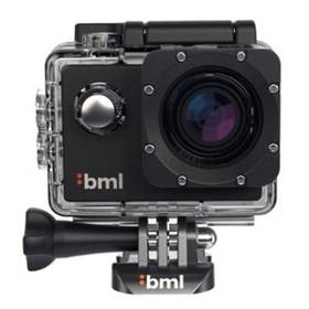 BML cShot3 4K (426486) černá (Náhradní obal / Silně deformovaný obal 8800177965)