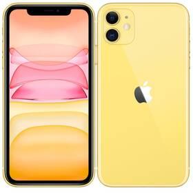 Apple iPhone 11 256 GB - Yellow (MWMA2CN/A)