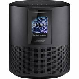 Bose Home Smart Speaker 500 černý