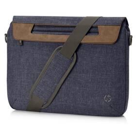 "HP Pavilion Renew Briefcase 14"" (1A215AA#ABB) modrá"