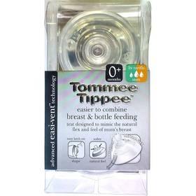 Tommee Tippee C2N, variabilní průtok, 0+, 2ks