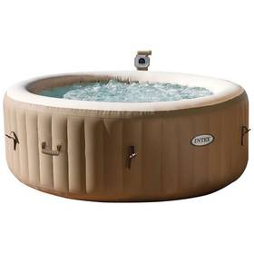 Intex Pure SPA - 1,91 x 0,71 m s ohřevem (128404GN)
