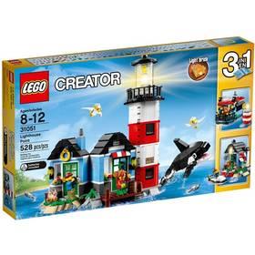 Lego® Creator 31051 Maják + Doprava zdarma