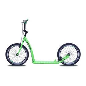 Olpran A5 zelená + Reflexní sada 2 SportTeam (pásek, přívěsek, samolepky) - zelené v hodnotě 58 Kč + Doprava zdarma