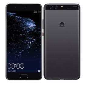 Huawei P10 Plus Dual SIM (SP-P10PLUSDSBOM) černý Software F-Secure SAFE 6 měsíců pro 3 zařízení (zdarma) + Doprava zdarma
