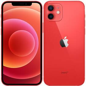 Apple iPhone 12 64 GB - (Product)Red (MGJ73CN/A)