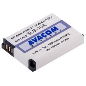 Avacom Samsung SLB-10A Li-ion 3,7V 1050mAh (DISS-10A-734)