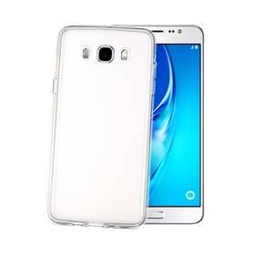 Celly Gelskin pro Samsung Galaxy J7 (2016) (GELSKIN556) průhledný