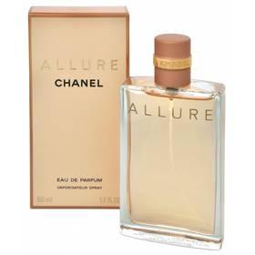 Chanel Allure parfémovaná voda dámská 50 ml + Doprava zdarma