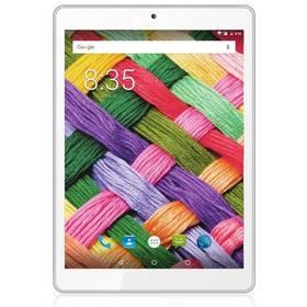Umax VisionBook 8Qe 3G (UMM200V8E) bílý Software F-Secure SAFE 6 měsíců pro 3 zařízení (zdarma) + Doprava zdarma