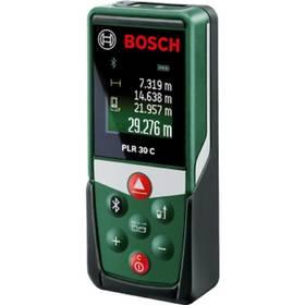 Bosch PLR 30 C + Doprava zdarma