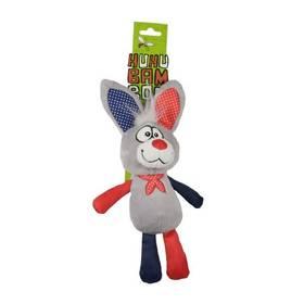 Huhubamboo Animal zajac Dali 20 cm