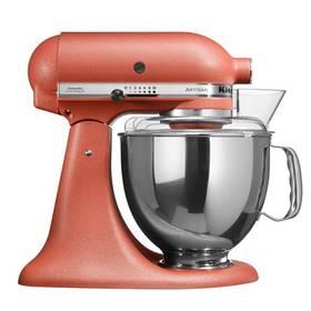KitchenAid Artisan 5KSM150PSECD Příslušenství k robotu KitchenAid KB3SS nerezová mísa (3l) (zdarma)Příslušenství k robotu KitchenAid 5KFE5T plochý šlehač se stěrkou (zdarma) + Doprava zdarma