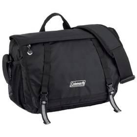 Aktovka Coleman BREEZE SHOULDER BAG (18L, černá, 700 g)