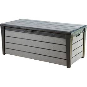 Keter Box Keter BRUSHWOOD BOX 455L šedý + Doprava zdarma