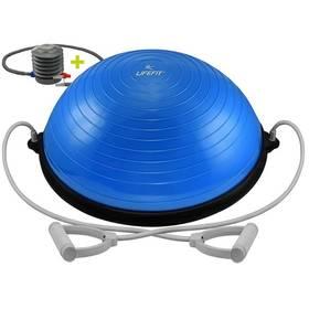 LIFEFIT BALANCE BALL 58cm + pumpa modrá + Doprava zdarma