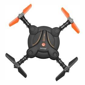 Denver DCH-200 (dch-200) černý/oranžový